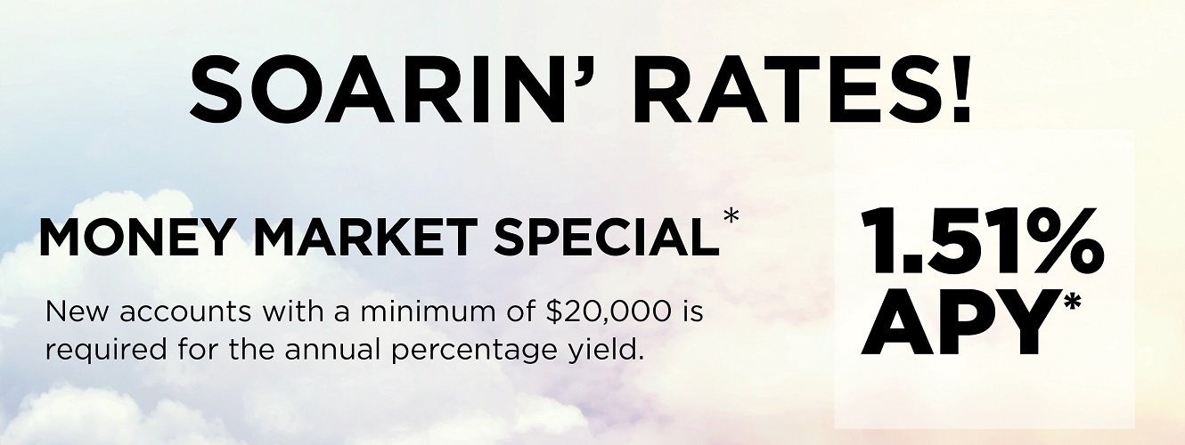 Money Market Special 1.51%